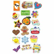 Creative Teaching Press® Seasons and Holidays Stickers Jumbo Pack