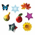 Edupress® Bulletin Board Accents, Seasonal Pack