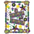 S&S® DeluXe Mardi Gras Decorating Kit