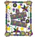 S&S® DeluXe Mardi Gras Decorating Kit