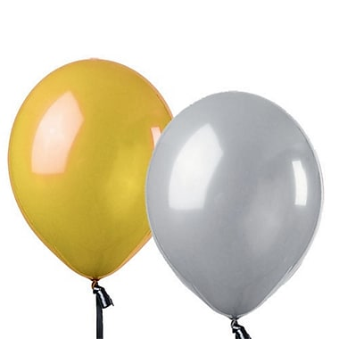 Pioneer® Balloon 100/Pack 11in. Balloons