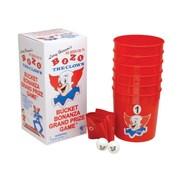 S&S® Bozo Bucket Bonanza Grand Prize Game