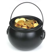 S&S® Pot of Gold Chocolate Coins