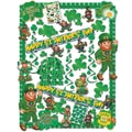 S&S® DeluXe St. Patrick's Day Decorating Kit