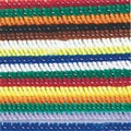 S&S® 12in.L X 3 mm Chenille Assortment