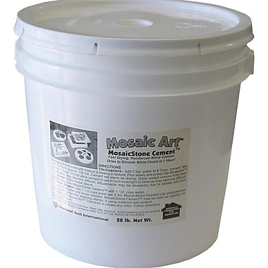 S&S® Mosaic Cement, 20 lbs.