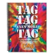 S&S® Tag, Tag, Even More Tag Book
