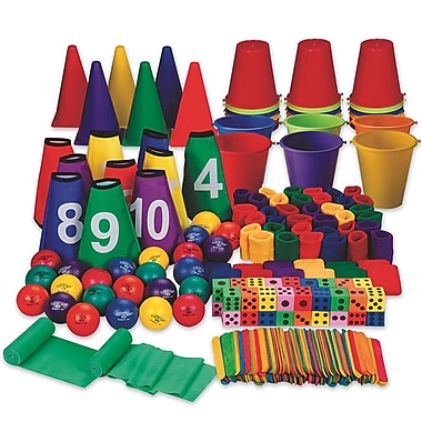 S&S® Double the Fun Equipment Easy Pack