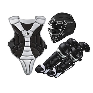 Easton® Magic Catchers Intermediate Set, Black