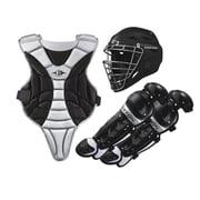 Easton® Magic Catchers Intermediate Set, Black