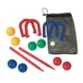 Spectrum™ Combo Horseshoes and Bocce