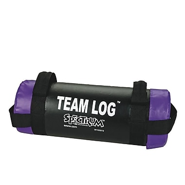 S&S® 22 lbs. Team Log