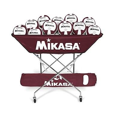 Mikasa® Hammock-Style Volleyball Carts
