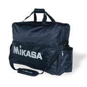 "Mikasa® 17 1/2"" X 7"" X 23"" Ball Carrying Bag, Black"