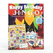 Gary Grimm Happy Birthday Jingo