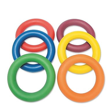 S&S® Rubber Deck Ring, 12/Set