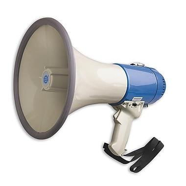 S&S® 800 Yard Range Megaphone With Siren