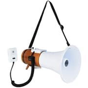 S&S® Megaphone With Siren and Mice