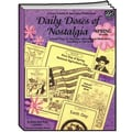 Gary Grimm Daily Dose of Nostalgia Book, Spring Month