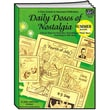 Gary Grimm Daily Dose of Nostalgia Book, Summer Month