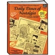 Gary Grimm Daily Dose of Nostalgia Book, Fall Month