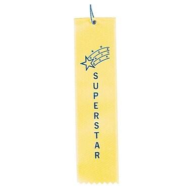 Image Awards Yellow Superstar Award Ribbon
