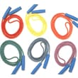 Spectrum™ 8' Poly Jump Ropes, 6/Pack
