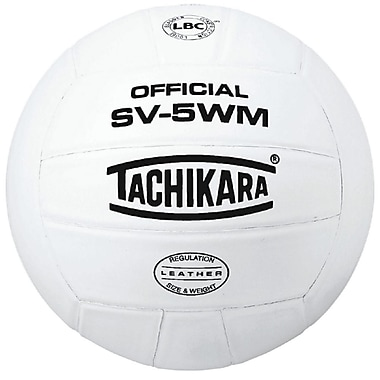 Tachikara® Performance Volleyball, 25.6 - 26.4in., White