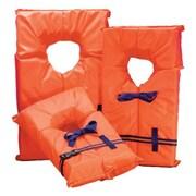 S&S® Child Boating Vest, Orange