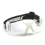 Bangerz® Sport Safety Glasses, Clear
