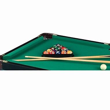 S&S® Mini Billiard Balls Set