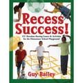 S&S® Recess Success Book