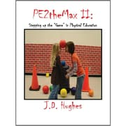 Pe2themax II Book