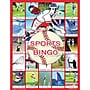 S&s Lucy Hammett Sports Bingo Game