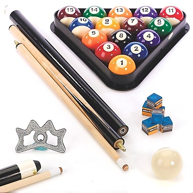 S&S® DeluXe Billiards Accessory Pack