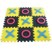 S&S® Jumbo Games Jumbo Tic-Tac-Toe