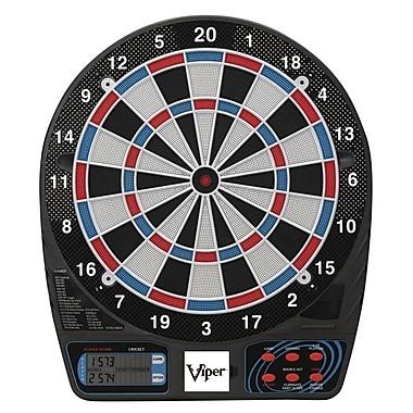 S&S® Viper 777 Electronic Dartboard Game