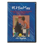 Pe2themaX Volume 1 DVD
