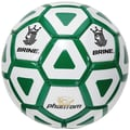 Brine® Phantom Soccer Ball, Size 5, Black