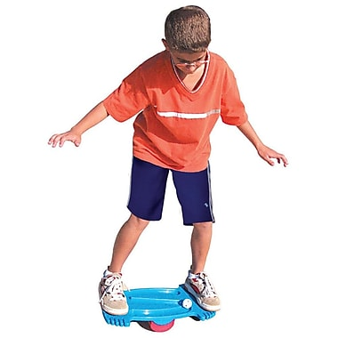 S&S® High-Impact Plastic Ultimate Balance Board