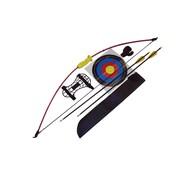 "Arrow Precision Ram Bow™ Recurve Youth 36"" Bow Archery Set"