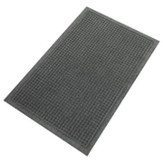 Guardian Ecoguard Indoor Wiper Mat, 36 x 24, Charcoal