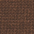Guardian WaterGuard Wiper Scraper Indoor Mat, 60in. x 36in., Brown