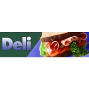"Guardian Grocery Mat, 120"" x 36"", Deli Themed"