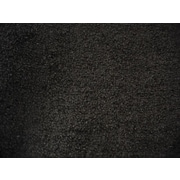 "Guardian Platinum Series Nylon/Polypropylene Wiper Mat 72"" x 48"", Black"