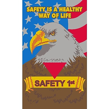 Guardian Safety Eagle Floor Mat, 60