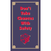 Guardian Safety Chances Floor Mat, 60 x 36