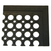 Guardian Safety-Chef Floor Mat, 60 x 36, Black