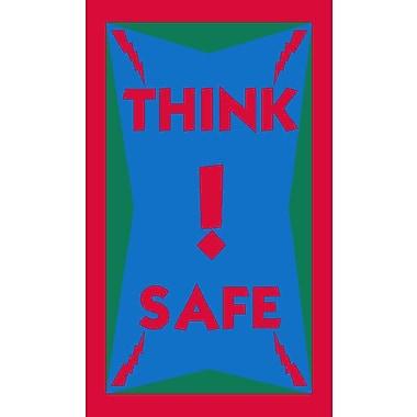 Guardian Think Safe Floor Mat, 60