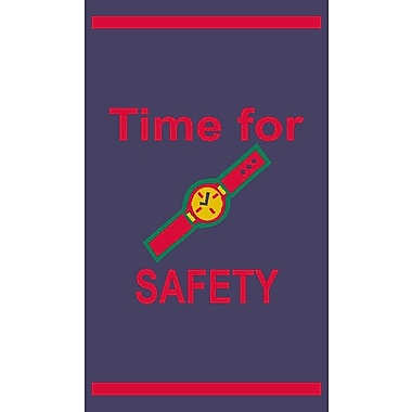 Guardian Time for Safety Floor Mat, 60